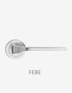 """""""INOX-1"""" Steel door"""