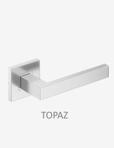 "JNF ""241"" Stainless steel information boards 75×75 mm"