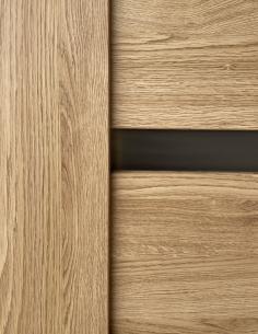 """JNF """"005"""" Antibakterinis užmaunamas durų rankenos antgalis – svirtelė"""