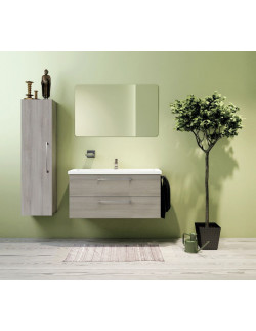 """""""SCANDIC"""" (M) Bathroom furniture set"""