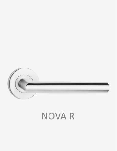"Dvigubos durys ""PORT 2"" Kapučino"