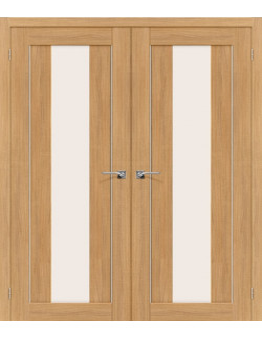 "Dvigubos durys ""PORT 7"" Alksnis"