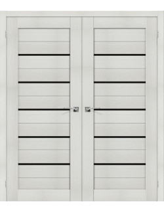 """Dvigubos durys """"PORT 2.B"""" Balintas ąžuolas"""