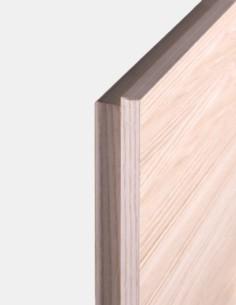 """Dvigubos durys """"PORT 16"""" Venge"""