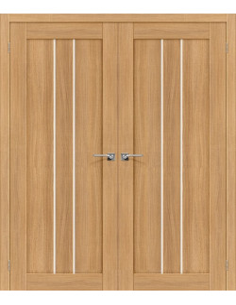 "Dvigubos durys ""PORT 16"" Alksnis"